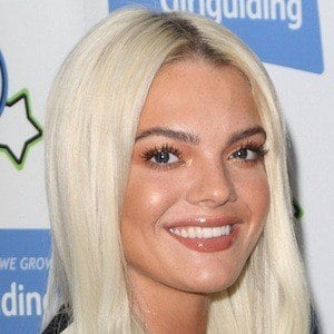 Louisa Johnson 8 of 9
