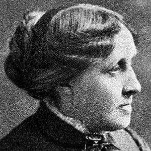 Louisa May Alcott 2 of 5