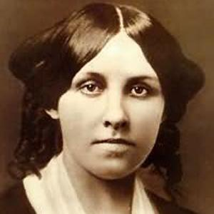 Louisa May Alcott 3 of 5