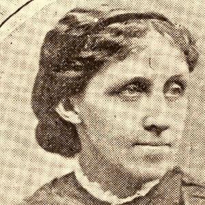Louisa May Alcott 4 of 5