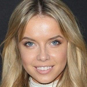 Louisa Warwick 2 of 3