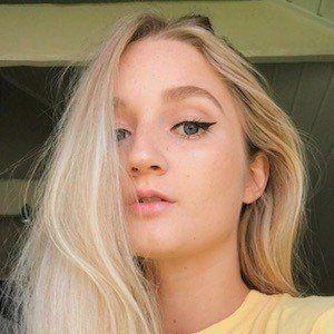 Louise Hammar 2 of 10