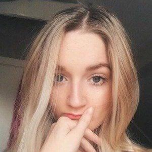 Louise Hammar 7 of 10