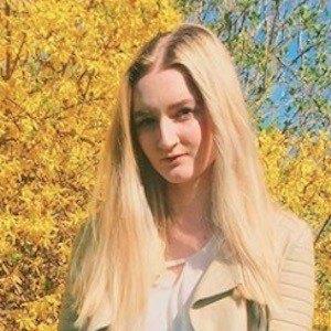 Louise Hammar 10 of 10