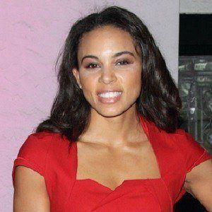 Louise Hazel 2 of 5
