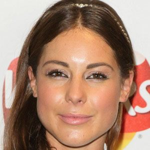 Louise Thompson 2 of 5
