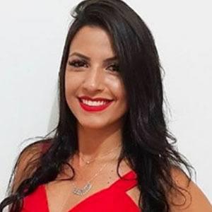 Luana Cordeiro 3 of 5