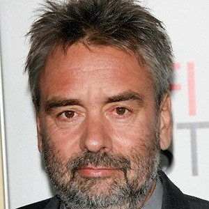 Luc Besson 2 of 5