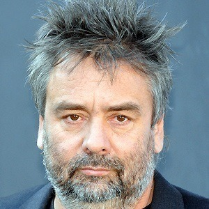 Luc Besson 4 of 5