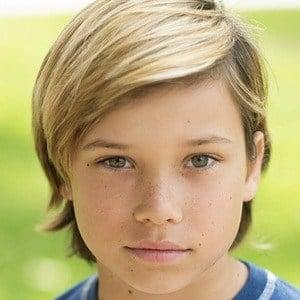 Luca Alexander 2 of 2
