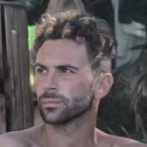 Luca Vismara Headshot 2 of 10