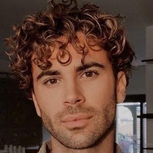 Luca Vismara Headshot 3 of 10