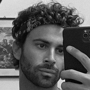 Luca Vismara Headshot 7 of 10