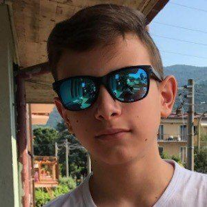 Luca Zanotti 5 of 10