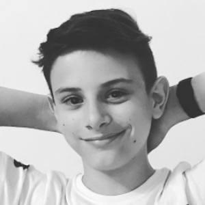 Luca Zanotti 8 of 10