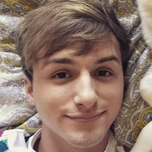 Lucas Cruikshank 6 of 7
