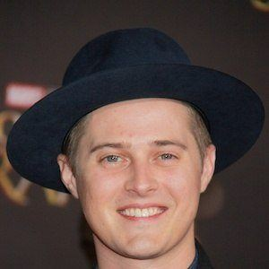 Lucas Grabeel 6 of 9