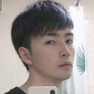 Lucas Cao 2 of 3