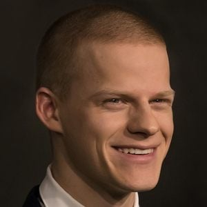 Lucas Hedges 2 of 5