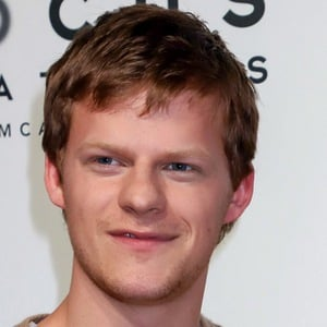 Lucas Hedges 4 of 5
