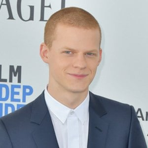 Lucas Hedges 5 of 5