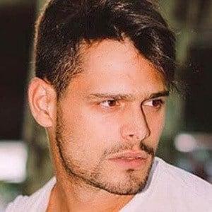 Lucas Velasco 2 of 5