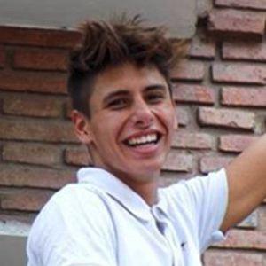 Lucho Diaz Nievas 3 of 5