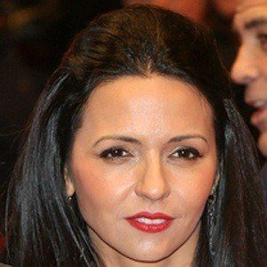 Luciana Barroso 2 of 5