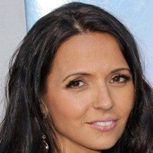 Luciana Barroso 4 of 5
