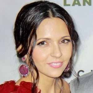 Luciana Barroso 5 of 5