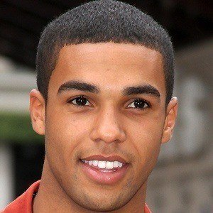 lucien laviscount skype video