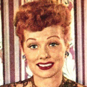 Lucille Ball 2 of 5