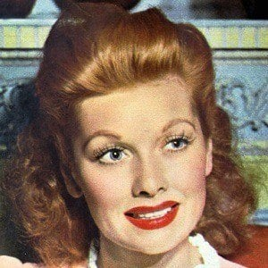 Lucille Ball 3 of 5