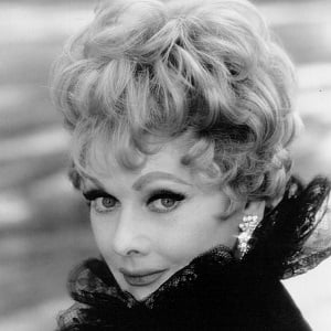 Lucille Ball 4 of 5