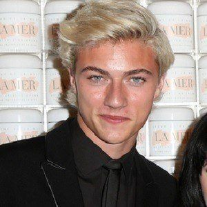 Lucky Blue Smith 2 of 4