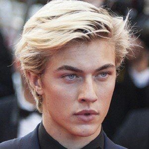 Lucky Blue Smith 4 of 4