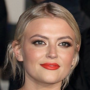 Lucy Fallon 2 of 2