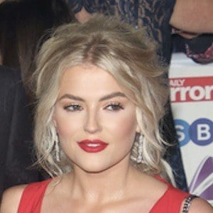 Lucy Fallon 3 of 7
