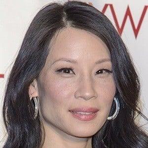 Lucy Liu 4 of 10