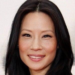 Lucy Liu 6 of 10
