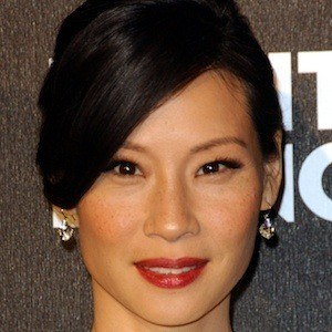 Lucy Liu 7 of 10