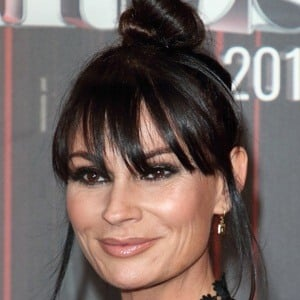 Lucy Pargeter Headshot 4 of 4