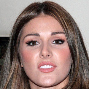 Lucy Pinder 6 of 6