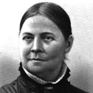 Lucy Stone 4 of 6