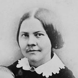 Lucy Stone 5 of 6