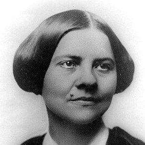 Lucy Stone 6 of 6