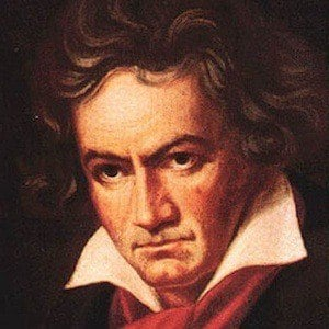 Ludwig van Beethoven 2 of 10