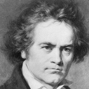 Ludwig van Beethoven 4 of 10