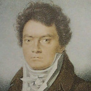 Ludwig van Beethoven 5 of 10