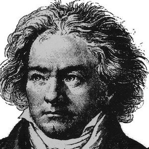 Ludwig van Beethoven 6 of 10